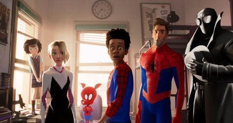 The new Spider-Man webs the hearts of many