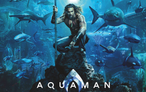 """Aquaman"" sinks below expectations"