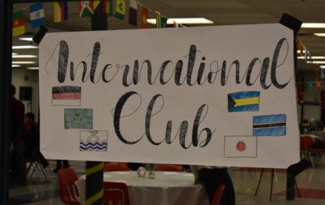International Night unites cultures