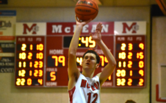 Photo gallery: boys' basketball vs. Yorktown 2-8-19