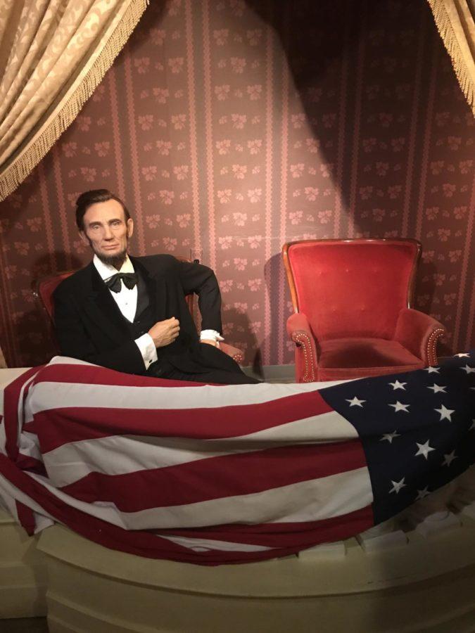 Abraham+Lincoln