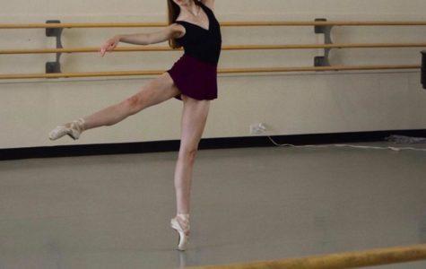 Full Time Ballerina