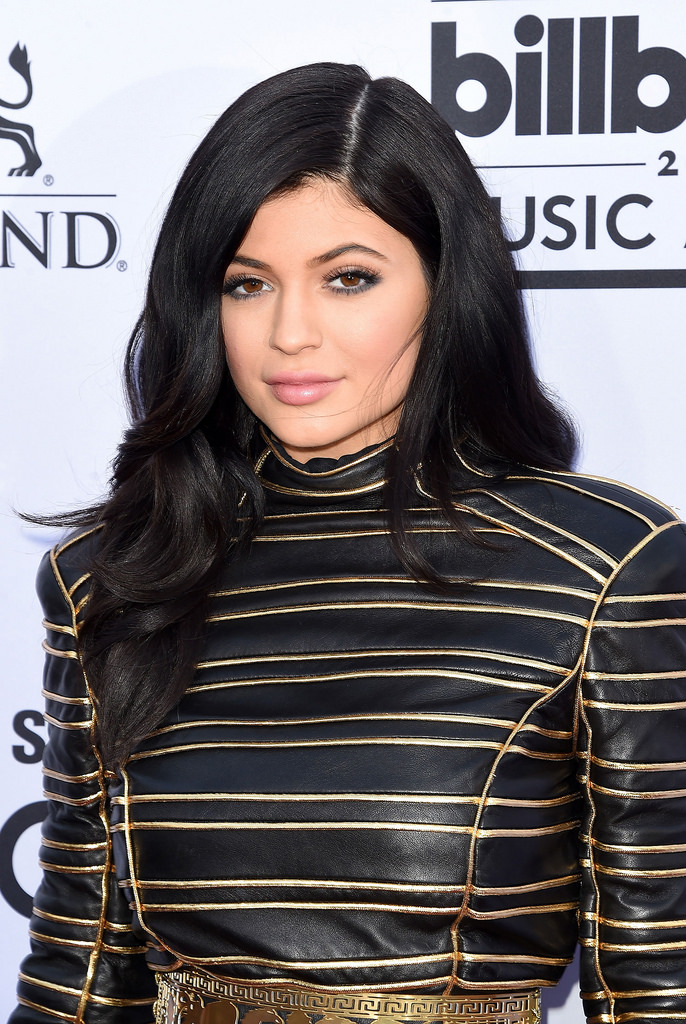 Kylie Jenner is Jordyn Woods' best friend. She is the youngest self-made billionaire in history, with her company's value estimated at roughly $900 million.  (Photo obtained via Wikimedia Commons through Creative Commons License)