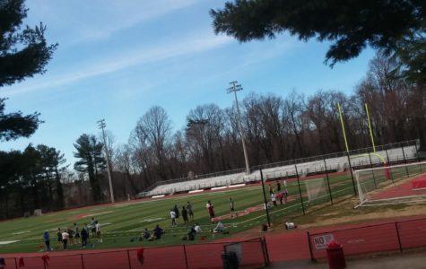 Spring sports season kicks off