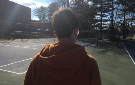 McLean Boys Tennis comes back strong