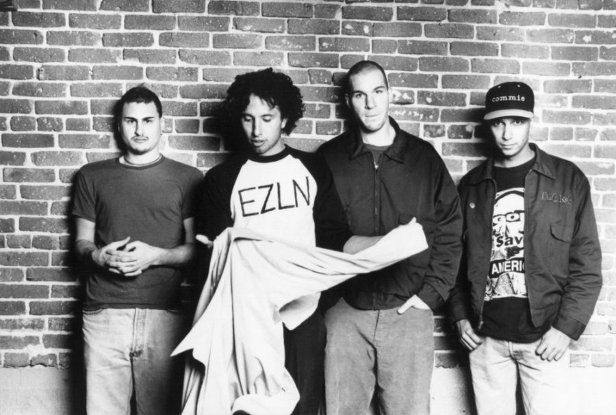 Top 5 Rage Against The Machine Songs