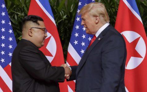 Trump-Kim summit falls flat