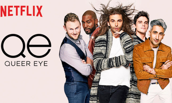 Queer Eye returns for a fabulous third season