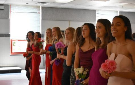 Inspiring prom fashion