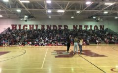 McLean's annual activities fair welcomes Class of 2023