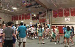 Student leaders make it McHappen!