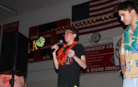 McDance-A-Thon's miracle kid is all smiles