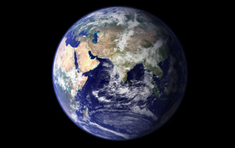 Earth Day Quiz: How much do you know about the Earth?