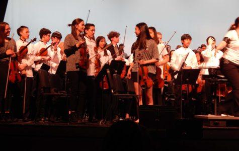 Orchestra celebrates 25 years of German exchange program