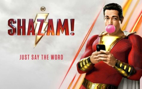 Shazam! A bang to the DCU