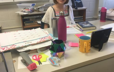 Teachers' children enjoy Take Our Daughters and Sons to Work Day