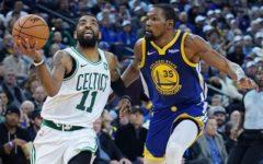 Five big name NBA free agency rumors