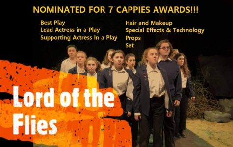 """TheatreMcLean steals critics hearts with """"Lord of the Flies"""""""