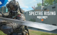 "Call of Duty: Black Ops 4 : ""Operation Spectre Rising"" Review"