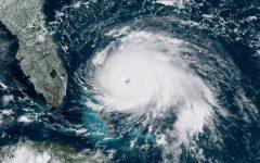 Bahamas slammed by monster hurricane