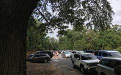 Parking problems impact McLean