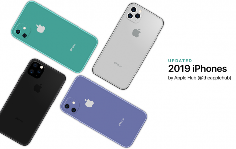 Apple has released its newest iPhones