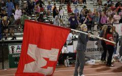 McLean Football fights a hard battle against Yorktown