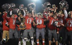 McLean football finishes season on a high
