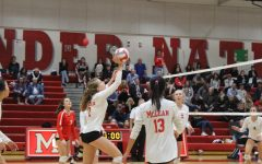 Photo Gallery: McLean takes on W-L for Senior Night