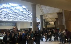 JEA/NSPA Journalism Convention comes to DC