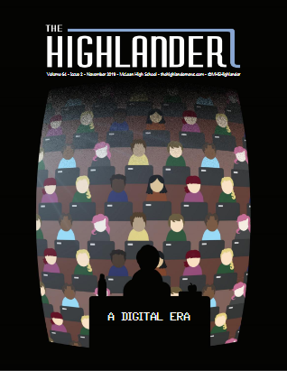 https://issuu.com/the_highlander/docs/the_highlander_-_issue_2_-_november_2019