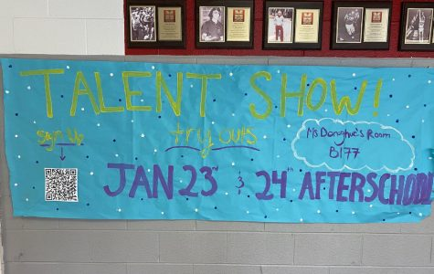 Talent show fails to show promise