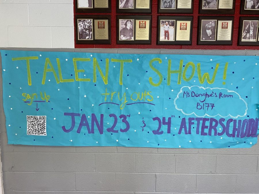 Talent show fails to show promise