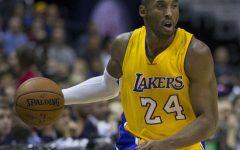 Basketball legend Kobe Bryant passes away