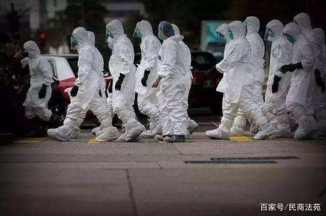 China's Coronavirus spreads