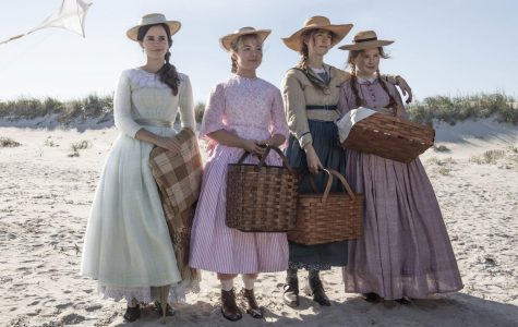 """Little Women"" makes a big impact"