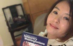 Hoonjeong Hwang Chung publishes a book