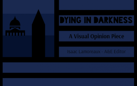 Dying in darkness