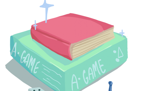 McLean National Honors Society Hosts Book and Board Game Drive