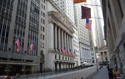 COVID-19 causes tumultuous week for stock market
