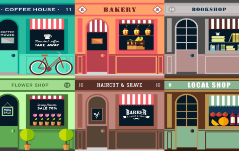 Although the spread of COVID-19 has kept most people trapped inside, it's important not to forget about small businesses. Ways to support them include ordering delivery food, purchasing gift cards, and leaving positive reviews online