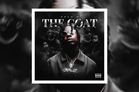 The Goat, Album Review