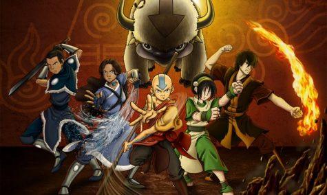 The Avatar Makes A Return On Netflix