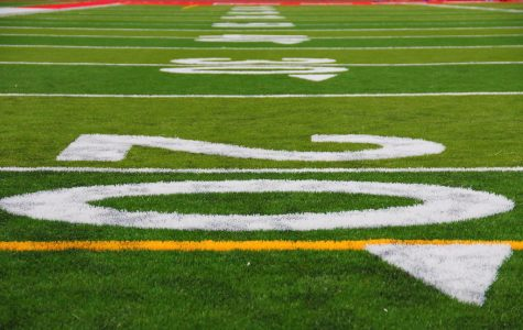 Fall sports such as football will be played after winter sports this year (photo obtained under fair use via Creative Commons license).