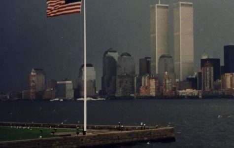 A Highlander's Tribute to 9/11
