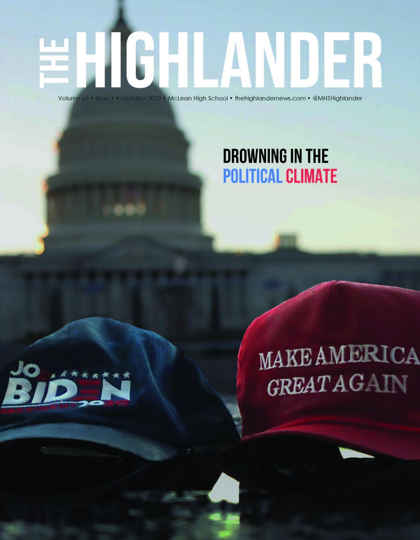https://issuu.com/the_highlander/docs/the_highlander_-_issue_one_-_october_2020