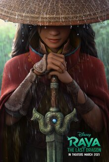 "RAY OF CHANGE - Disney released the trailer and promotional poster for its upcoming film, ""Raya and the Last Dragon,"" featuring the spunky Southeast Asian warrior princess, Raya, and her companion, Tuk Tuk. Raya being the first SEA protagonist of a Disney film is evidence of the world getting closer to a future where all races are represented in media. (Image obtained via Wikimedia Commons)"