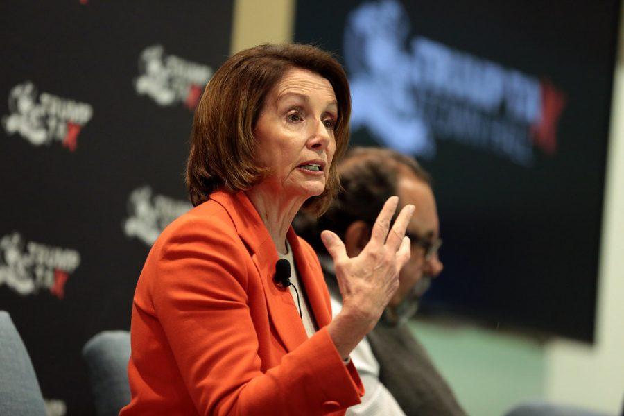 Speaker Nancy Pelosi announces Impeachment Inquiry into President Trump