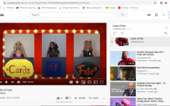 TheaterMcLean's virtual play, available for free on Youtube!