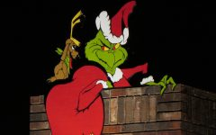 Movies like The Grinch have plot and character similarities with many other classic holiday films. This led many to think   why this is. Image obtained via creative commons license.